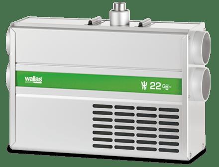 Wallas 22GB Diesel Heater