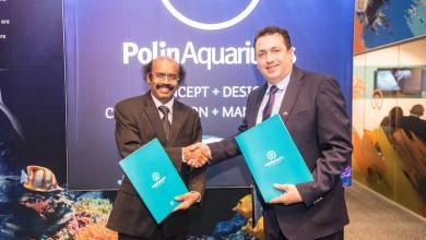 Polin Aquariums