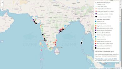 Photo of Want to know the Litter status of Indian beaches