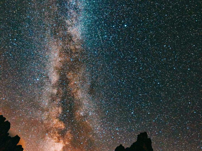 Tähtikuvaus Marinella Himari