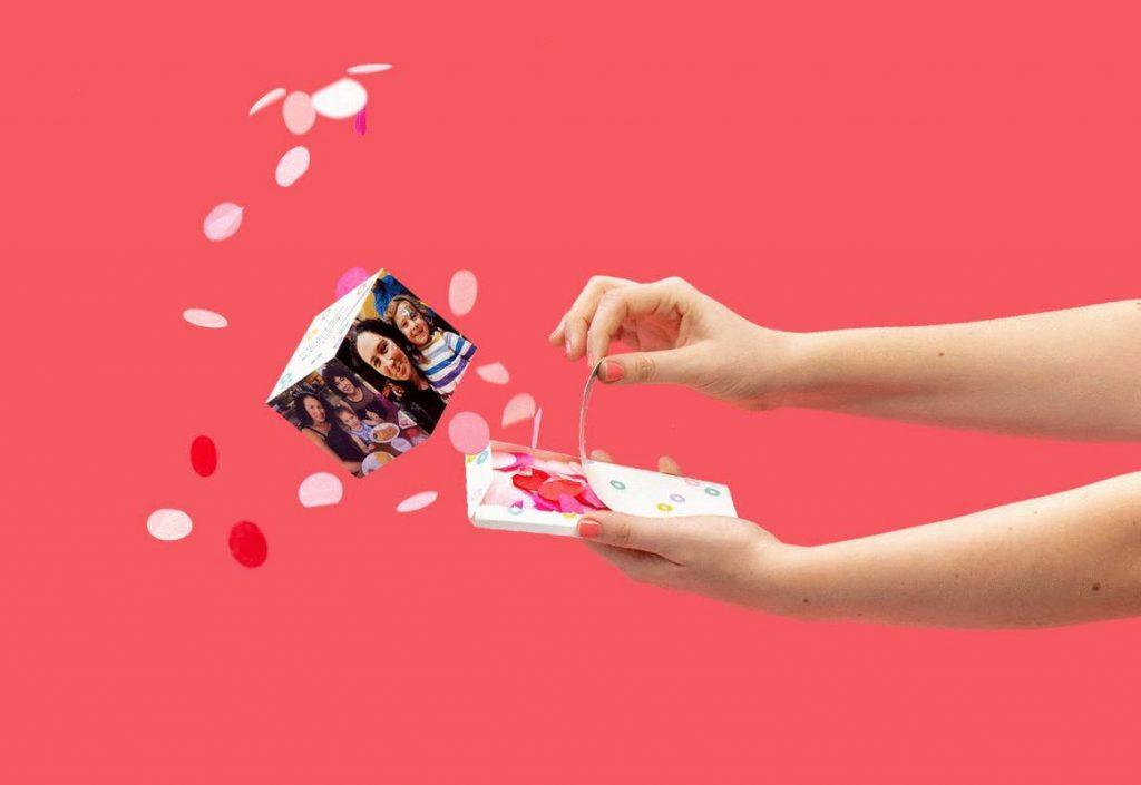 Boomf Card
