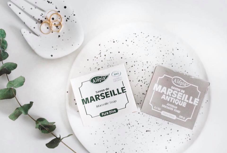 Comment choisir son savon de Marseille
