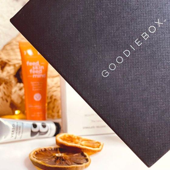 La Goodiebox un an après