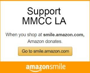 Amazon Smile MMCC LA