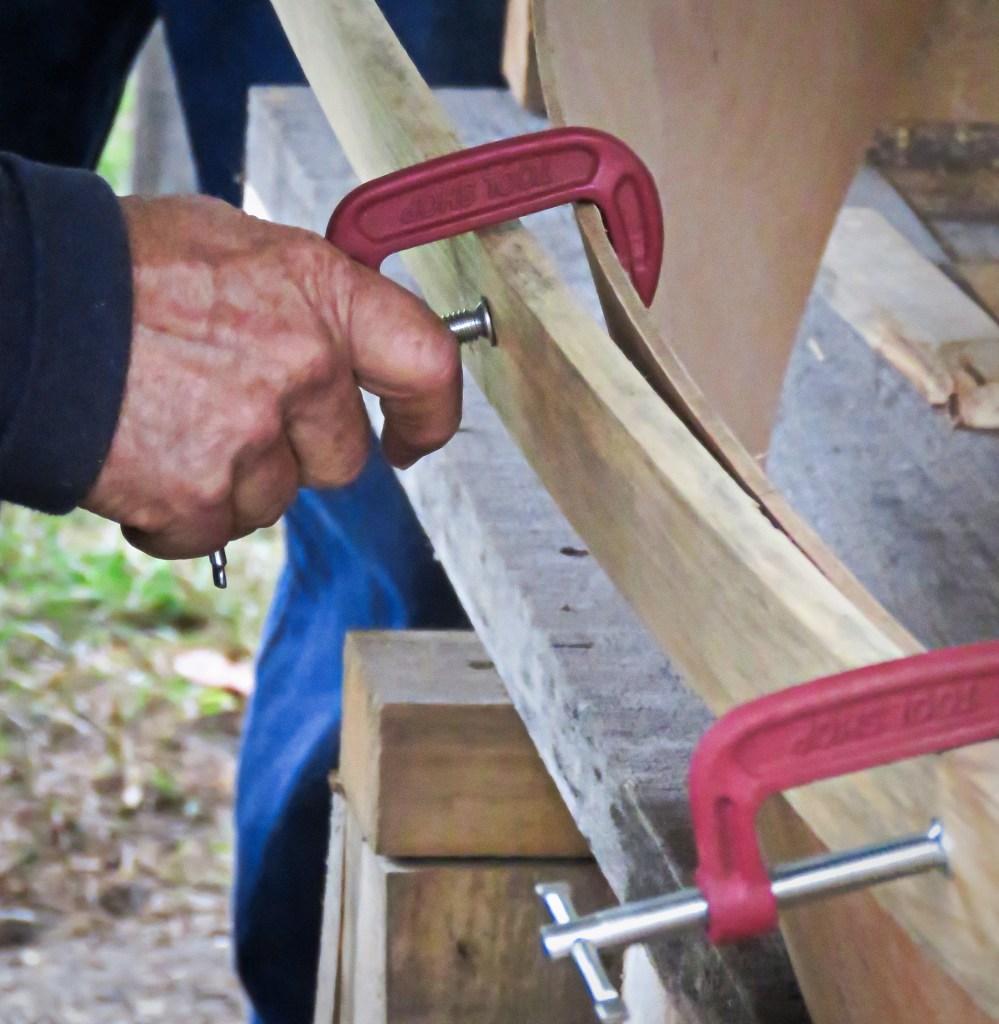 Boat Builders V8-01
