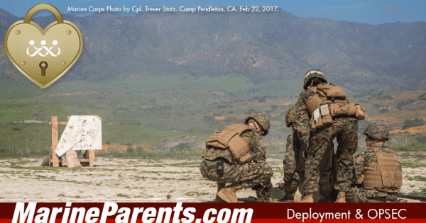 Travel: Camp Pendleton