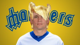 """Kyle """"Flock Of"""" Seager"""