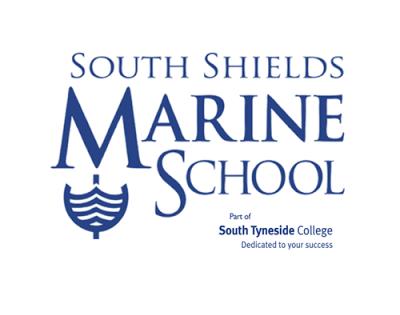 South Tyneside College Logo