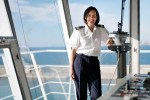 How Can Women or Girls Join Merchant Navy