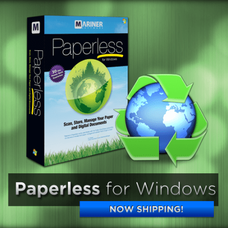 Paperless for Windows Released