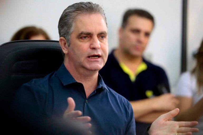 Para tentar reeleição, Ulisses Maia se coliga com partido que elegeu Bolsonaro
