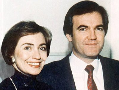 Hillary Clinton Vince Foster conspiracies