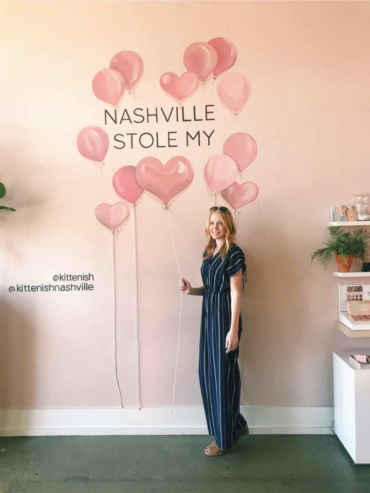 Nashville Travel Guide: In 10's