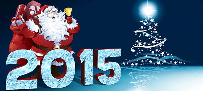 Idées DIY Noël 2015 - Il était une maille