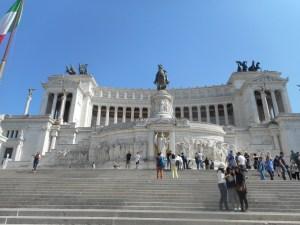 Musée histoire de l'Italie - ROME
