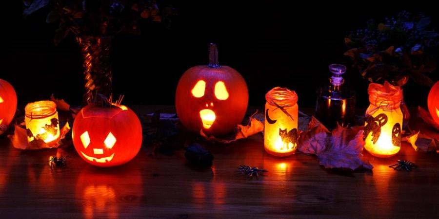 Idées DIY Halloween 2016