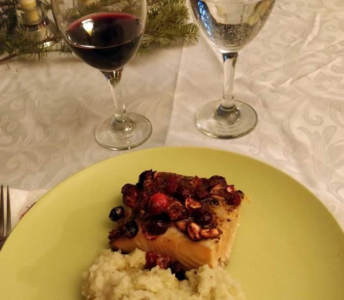marinoushka repas de noel 2018