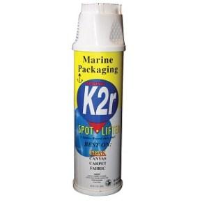 K2r Spotlifter 12oz