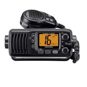 Icom M-200 VHF Transceiver