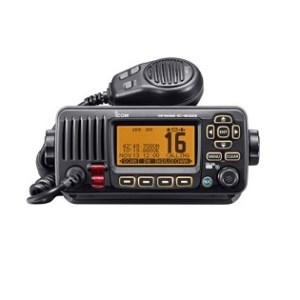 Icom M-323 VHF Transceiver