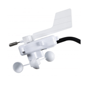 NASA Marine Tactical Wind Mast Sensor (NMEA)
