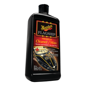 Meguiar's Flagship Premium Cleaner/Wax, 32 oz