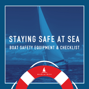 Staying Safe at Sea – Safety Equipment & Checklist Banner (1)