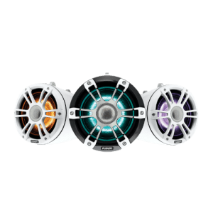 <b>Signature Series Wake Tower Speakers</b>