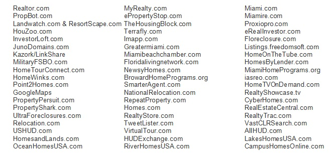 ad sites