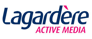 Lagardère Active Media Logo