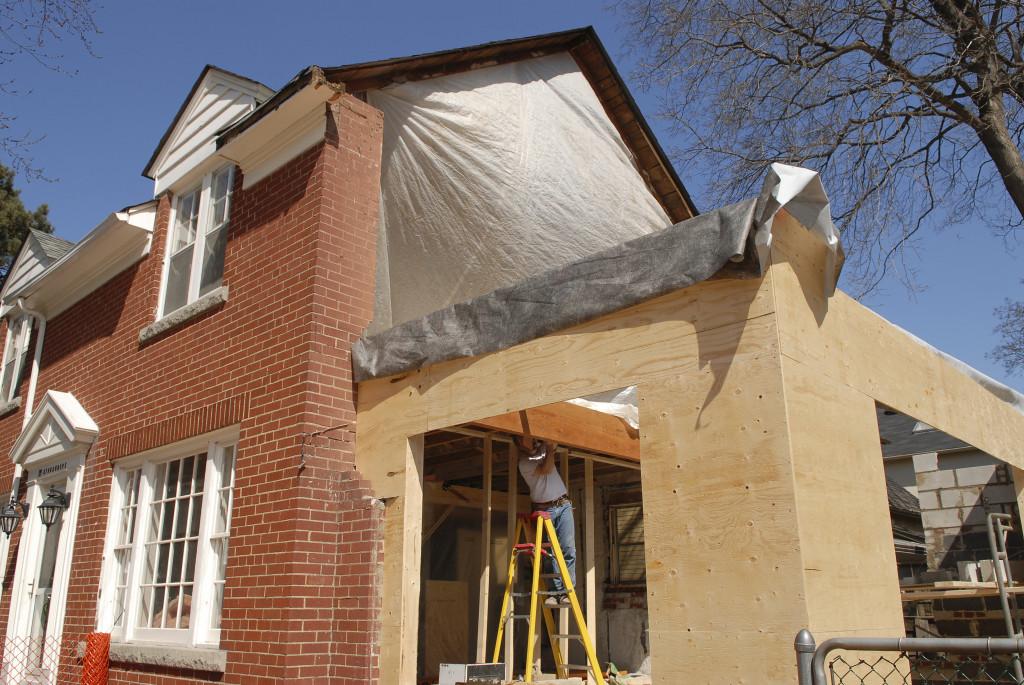 Handyman Home Improvement Novi MI Mario Brothers