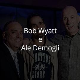 Bob Wyatt