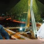 Frente a Frente com Bernardo Conservatório Musical Souza Lima com Antônio Mário