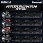 Berikut Harga Dan Simulasi Kredit Motor Kawasaki Promo Lebaran Mario Devan Blog S