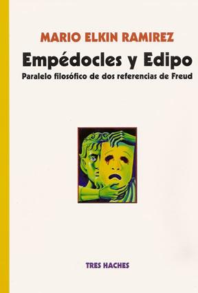 EMPEDOCLES Y EDIPO POR MARIO ELKIN RAMIREZ