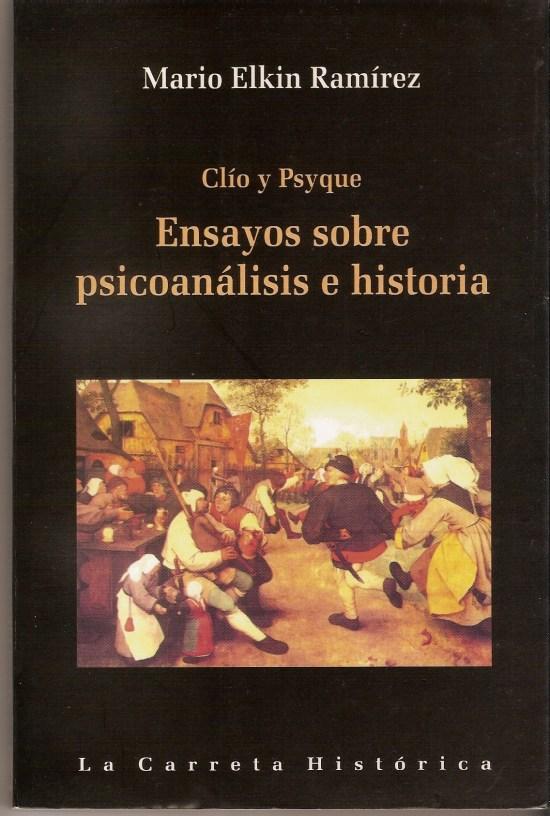 Clio y psyque