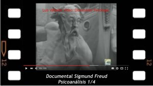 Documental Sigmund Freud Psicoanálisis 1 - 4