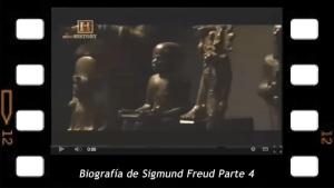 El joven Dr. Sigmund Freud 4. History Channel