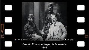 Freud el arqueólogo de la mente 3-3