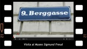Visita al Museo Sigmund Freud
