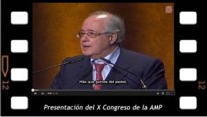 X congreso de la AMP - Jacques Alain Miller