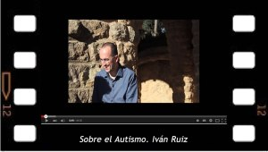 Entrevista de NODVS a Iván Ruiz sobre Autismo