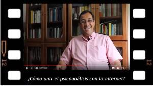 ¿Cómo unir el psicoanálisis con la internet