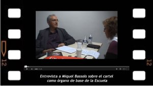 Entrevista a Miquel Bassols sobre El analista como artificiero de lo real