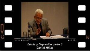 Estrés y depresión, 3. Conferencia de Daniel Millas en la NEL-Medellín