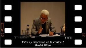 Estrés y depresión en la clínica, 2, Daniel Millas