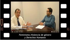 Feminismo, violencia de género y psicoanálisis. Entrevista a Mario Elkin Ramírez