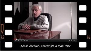 Acoso escolar, entrevista a Iñaki Viar para Consecuencias