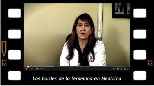 Entrevista a Marcela Bailez sobre bordes de lo femenino