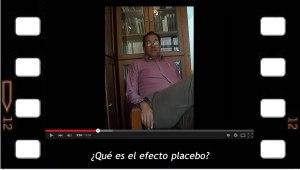 Entrevista a Mario Elkin Ramírez sobre el efecto placebo